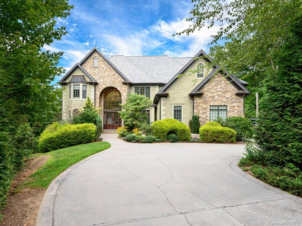 413 Barrington Drive, Asheville, NC 28803 (#3556468) :: Robert Greene Real Estate, Inc.