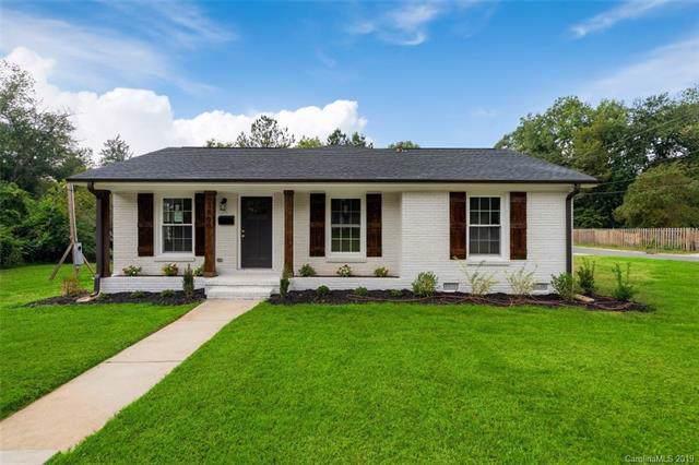 3800 Litchfield Road, Charlotte, NC 28211 (#3556510) :: Keller Williams South Park