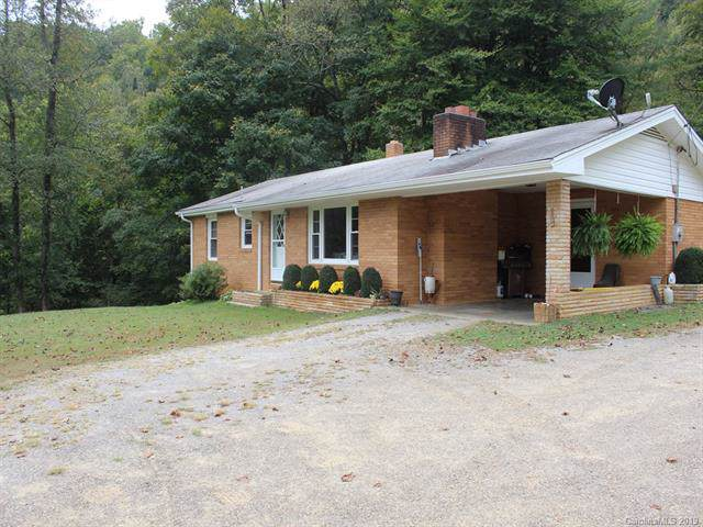 1236 Huntdale Road, Green Mountain, NC 28740 (#3556518) :: The Ramsey Group