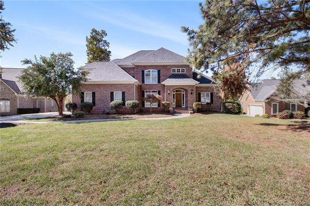1715 Withers Drive, Denver, NC 28037 (#3556524) :: LePage Johnson Realty Group, LLC