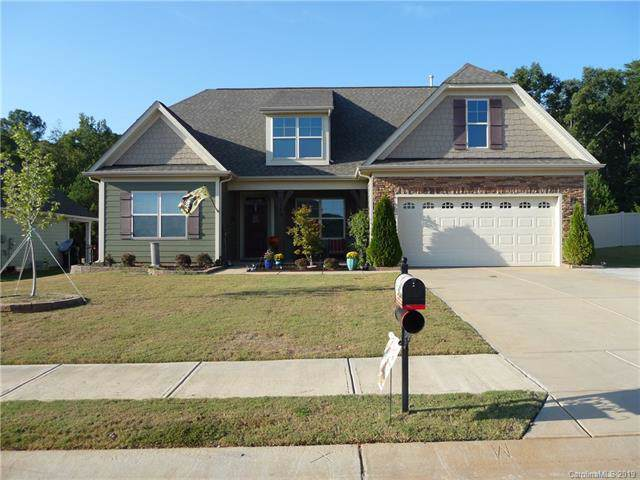 5849 Mcclintock Drive, Denver, NC 28037 (#3556530) :: Robert Greene Real Estate, Inc.