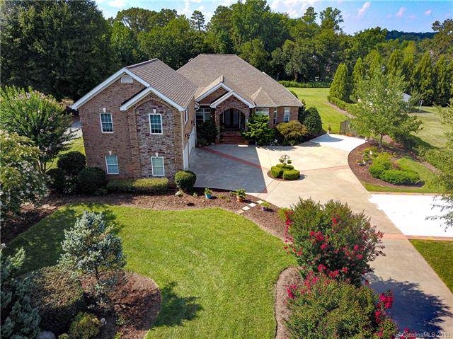 8339 Brief Road, Mint Hill, NC 28227 (#3556536) :: Homes with Keeley | RE/MAX Executive