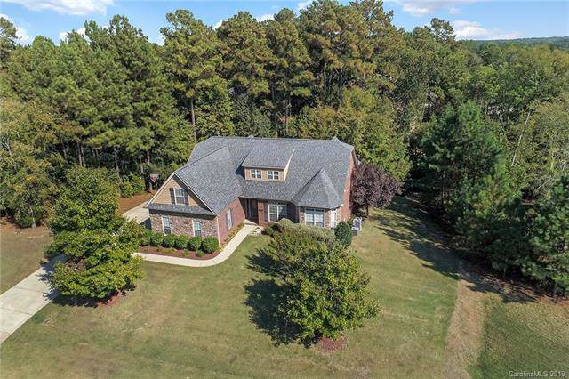 417 Ibis Lane, Lake Wylie, SC 29710 (#3556555) :: Miller Realty Group