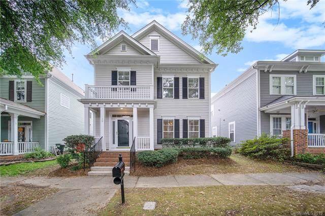 139 Park Forest Street, Davidson, NC 28036 (#3556566) :: Besecker Homes Team