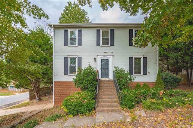 8903 Milton Morris Drive, Charlotte, NC 28227 (#3556596) :: Robert Greene Real Estate, Inc.
