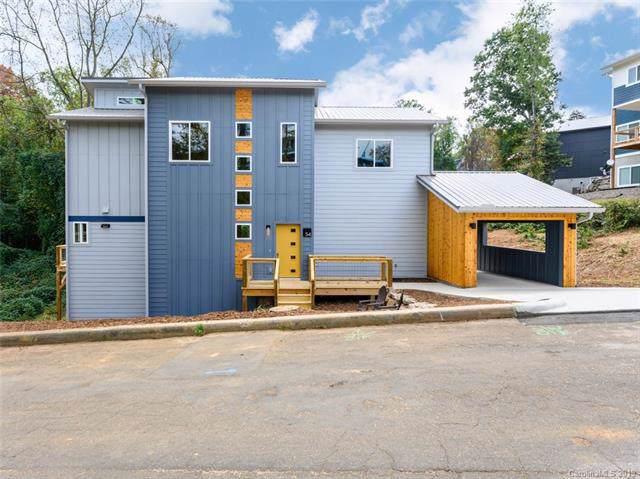 54 Richland Street, Asheville, NC 28806 (#3556606) :: Keller Williams Biltmore Village