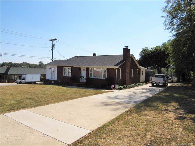 601 Royster Avenue, Shelby, NC 28150 (#3556622) :: LePage Johnson Realty Group, LLC