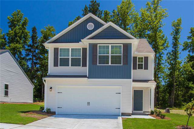 7019 Amberly Hills Road #0, Charlotte, NC 28215 (#3556629) :: BluAxis Realty