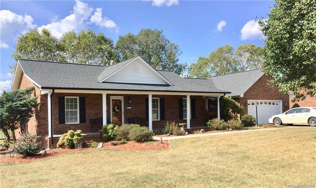 239 Meadow Oaks Drive, Statesville, NC 28625 (#3556639) :: RE/MAX RESULTS