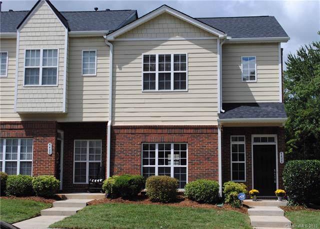 4424 Yoruk Forest Lane, Charlotte, NC 28211 (#3556683) :: LePage Johnson Realty Group, LLC