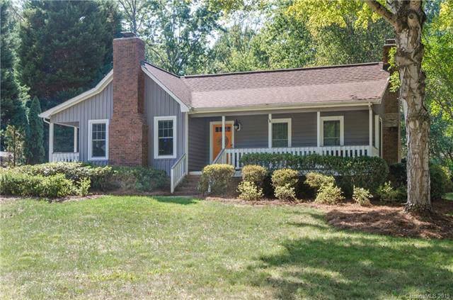 6530 Woodshed Circle, Charlotte, NC 28270 (#3556688) :: Scarlett Property Group