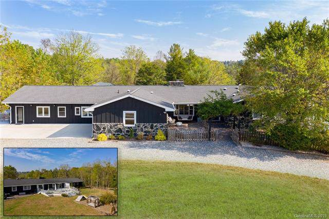 553 Oak Grove Road, Marshall, NC 28753 (#3556719) :: Carlyle Properties