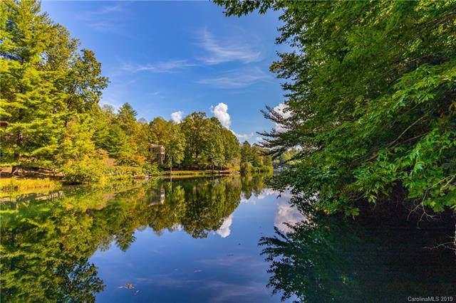 U 30 L74 Uyasga Court, Brevard, NC 28712 (#3556756) :: Washburn Real Estate