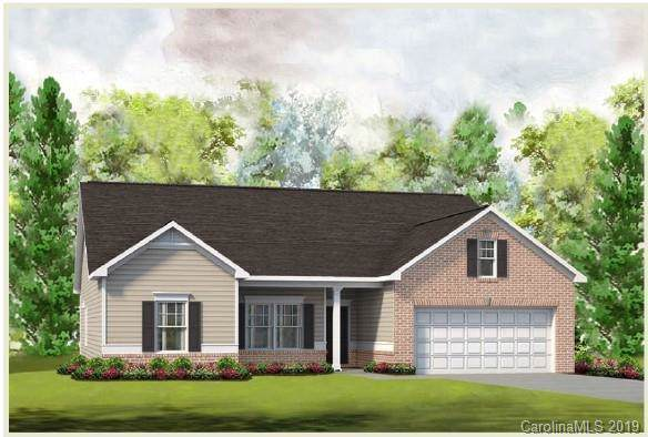 802 Foxmeade Court, Salisbury, NC 28144 (#3556759) :: Robert Greene Real Estate, Inc.