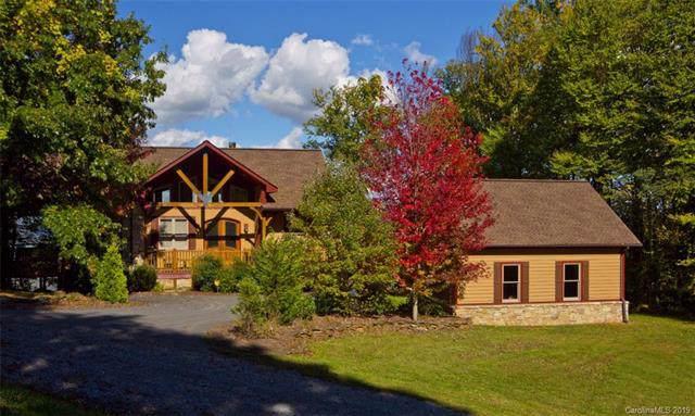 34 Brigade Park, Waynesville, NC 28785 (#3556768) :: Stephen Cooley Real Estate Group