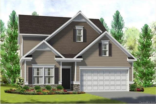 1515 Troon Drive, Salisbury, NC 28144 (#3556785) :: Robert Greene Real Estate, Inc.