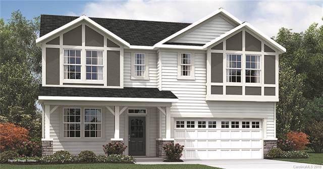 10214 Bluejack Oak Court 58 Harper, Huntersville, NC 28078 (#3556814) :: Robert Greene Real Estate, Inc.