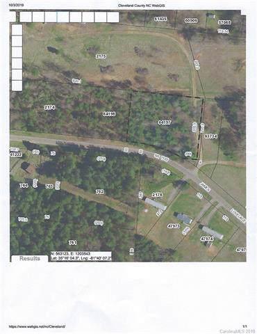 0 James Lovelace Road, Boiling Springs, NC 28152 (#3556836) :: Robert Greene Real Estate, Inc.