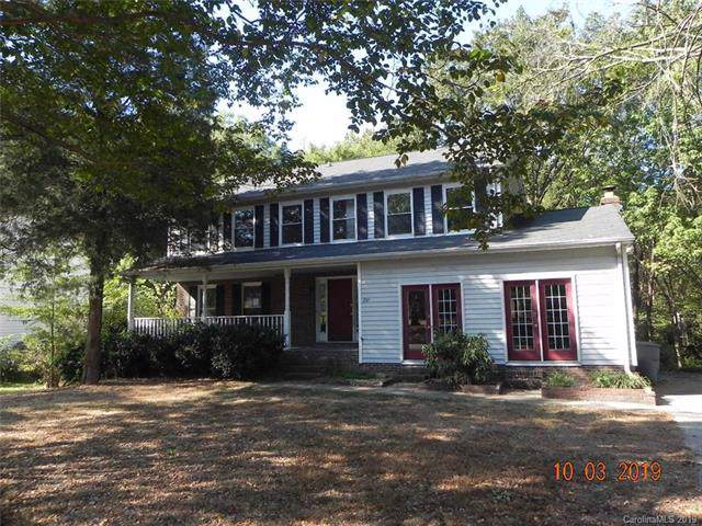 1927 Winsted Court, Charlotte, NC 28262 (#3556841) :: Robert Greene Real Estate, Inc.