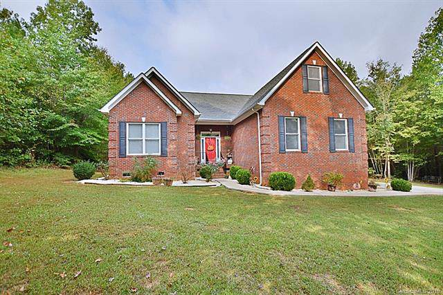 1165 Cedar Hills Lane, Lancaster, SC 29720 (#3556859) :: Robert Greene Real Estate, Inc.
