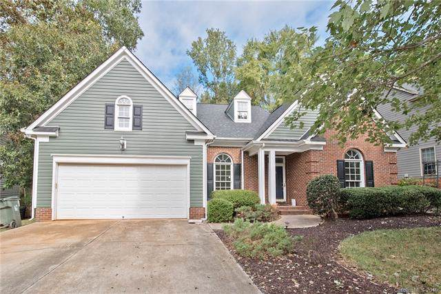 8713 Oakham Street, Huntersville, NC 28078 (#3556865) :: MartinGroup Properties