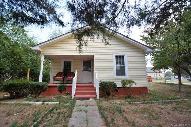 513 S Vance Street, Landis, NC 28088 (#3556869) :: LePage Johnson Realty Group, LLC