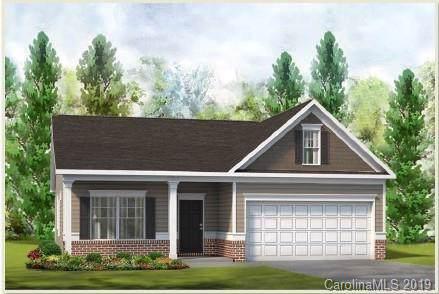 807 Foxmeade Court, Salisbury, NC 28144 (#3556871) :: Robert Greene Real Estate, Inc.