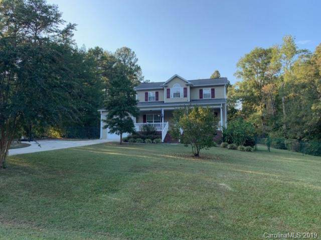 1224 Wrenwood Drive, Lancaster, SC 29720 (#3556890) :: Robert Greene Real Estate, Inc.