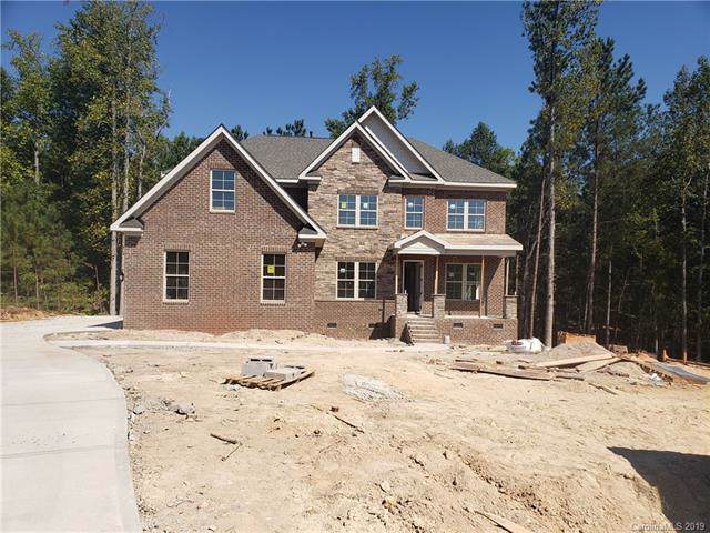 3318 Millstone Creek Road, Lancaster, SC 29720 (#3556909) :: Washburn Real Estate