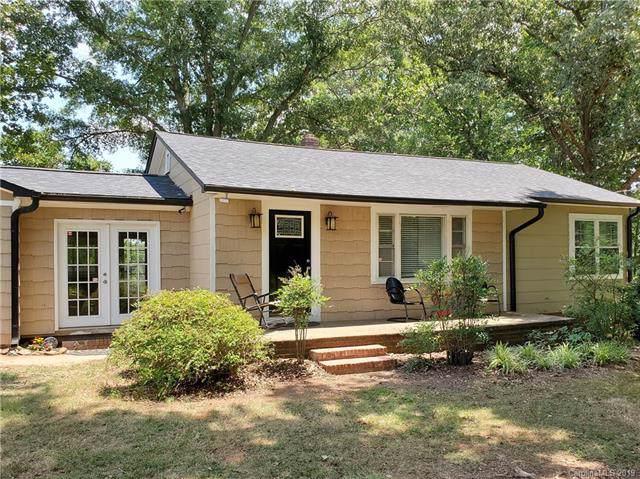 1704 Rhyne Road, Dallas, NC 28034 (#3556911) :: Keller Williams Biltmore Village
