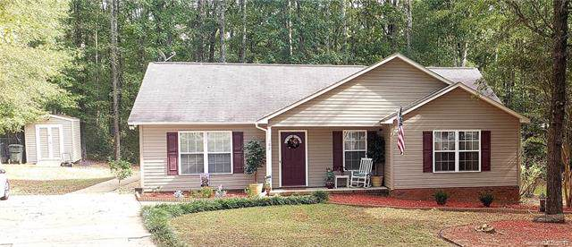 102 Scotch Pine Drive 3/18, York, SC 29745 (#3556912) :: Carlyle Properties