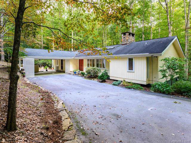 131 Aberdeen Lane, Pisgah Forest, NC 28768 (#3556916) :: LePage Johnson Realty Group, LLC