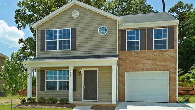 8020 Starnes Randall Avenue, Charlotte, NC 28215 (#3556919) :: BluAxis Realty
