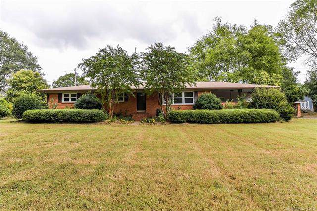 127 Laburn Avenue, Charlotte, NC 28214 (#3556922) :: Robert Greene Real Estate, Inc.