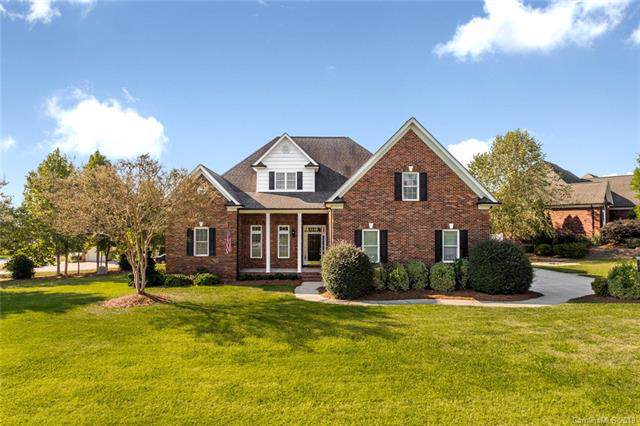 7901 Grimsby Circle, Harrisburg, NC 28075 (#3556929) :: Carlyle Properties