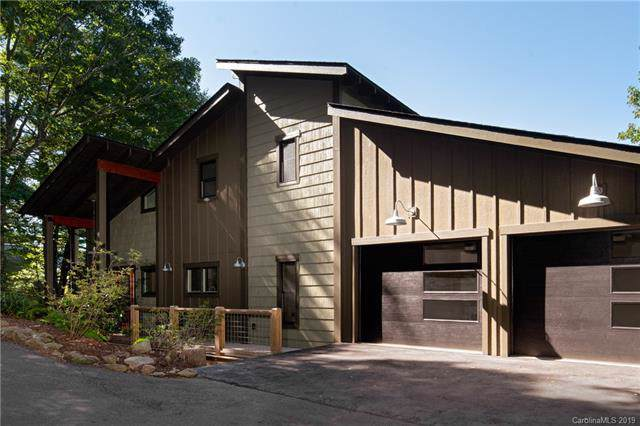 18 Eclipse Drive, Asheville, NC 28804 (#3556930) :: Besecker Homes Team