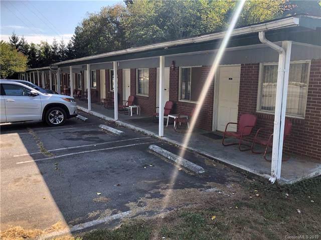 2777 Dellwood Road, Waynesville, NC 28786 (#3556936) :: RE/MAX RESULTS