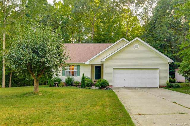 7490 Little Egypt Road, Stanley, NC 28164 (#3556941) :: Miller Realty Group
