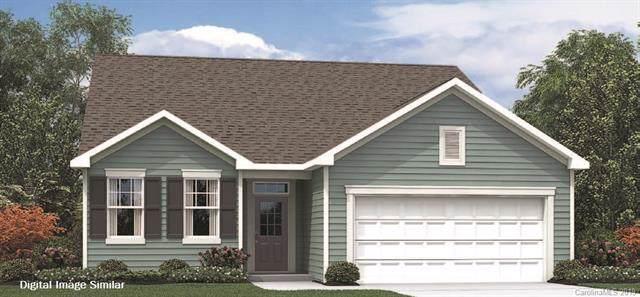 10333 Bluejack Oak Court 82 Evelyn, Huntersville, NC 28078 (#3556956) :: Stephen Cooley Real Estate Group