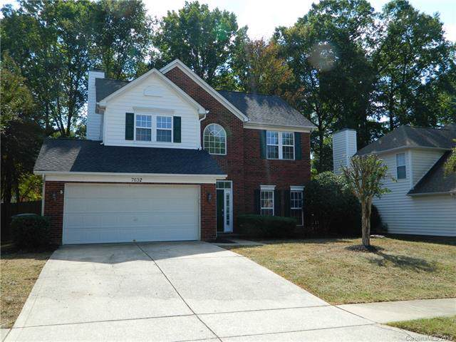 7632 Lady Bank Drive, Charlotte, NC 28269 (#3556976) :: The Ramsey Group