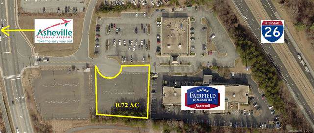 19 Airport Park, Fletcher, NC 28732 (#3556977) :: Rowena Patton's All-Star Powerhouse