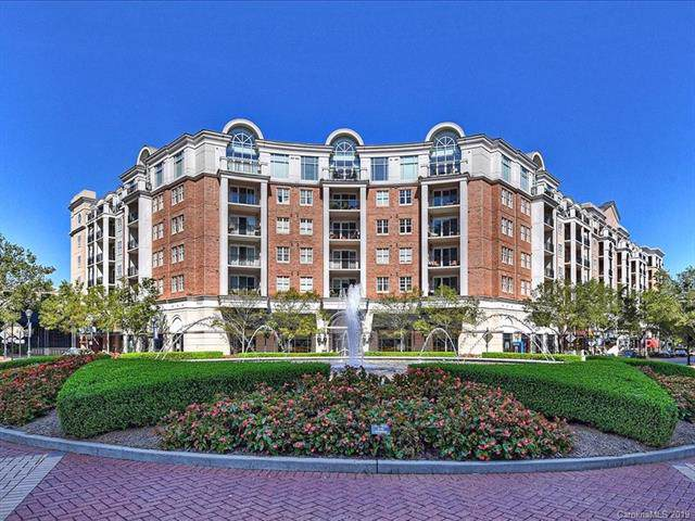 4620 Piedmont Row Drive #313, Charlotte, NC 28210 (#3556980) :: High Performance Real Estate Advisors