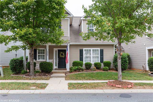 19407 Fridley Lane, Cornelius, NC 28031 (#3556995) :: MartinGroup Properties