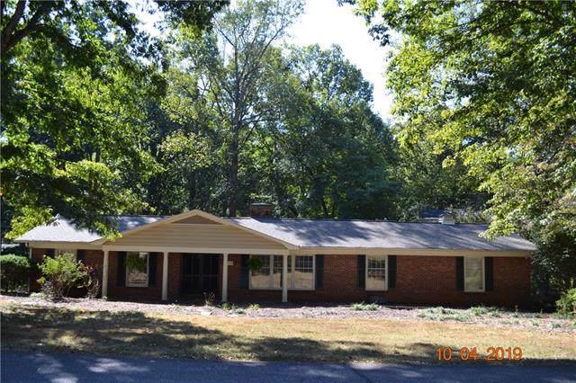 202 6th Street NE #13, Conover, NC 28613 (#3557000) :: MartinGroup Properties
