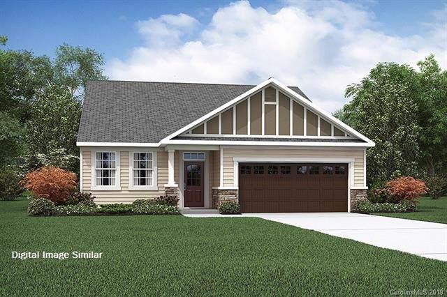 10329 Bluejack Oak Court 83 Evelyn, Huntersville, NC 28078 (#3557006) :: Robert Greene Real Estate, Inc.