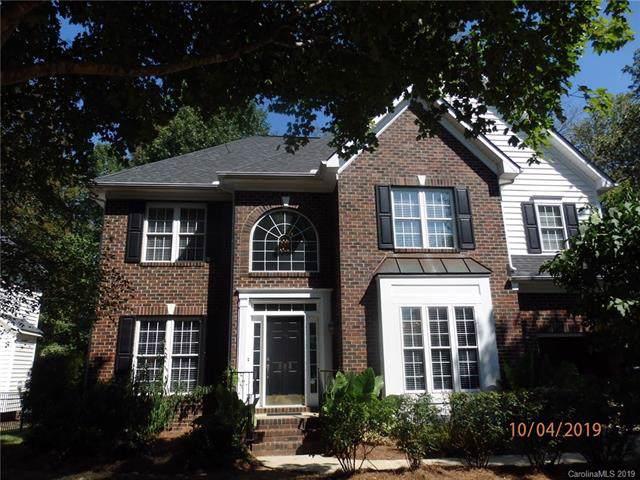 503 Pembroke Lane, Waxhaw, NC 28173 (#3557023) :: Robert Greene Real Estate, Inc.