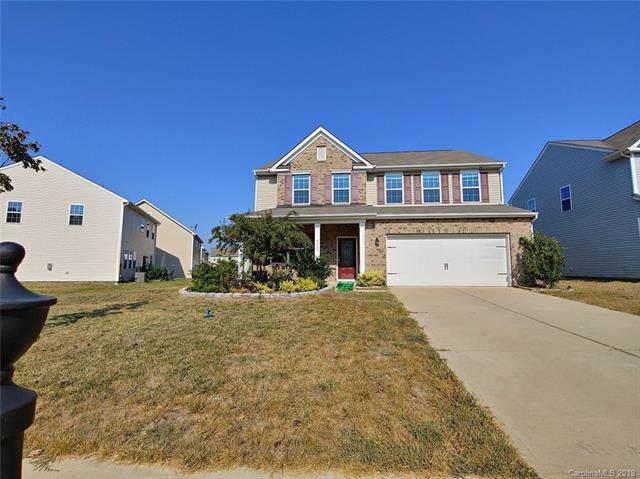 4642 Cecilia Lane, Charlotte, NC 28273 (#3557037) :: Robert Greene Real Estate, Inc.