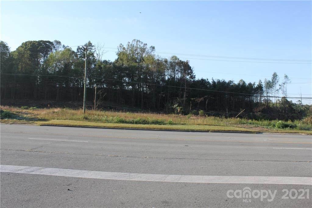 TBD Winston Road, Jonesville, NC 28642 (MLS #3557049) :: RE/MAX Impact Realty