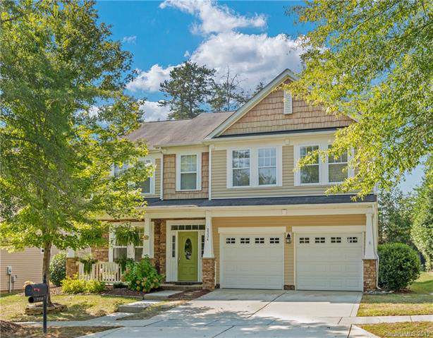 2334 Winding River Drive, Charlotte, NC 28214 (#3557051) :: BluAxis Realty