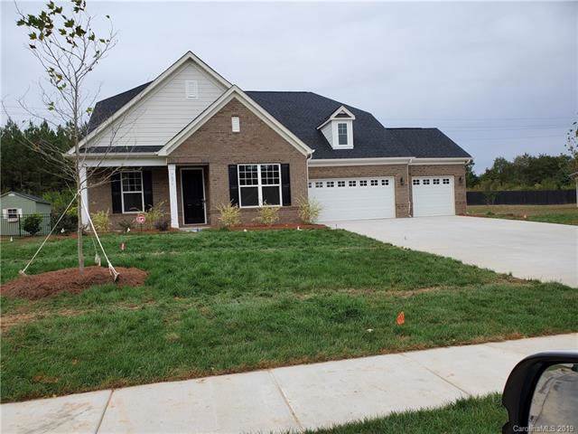 7026 Wyngate Place #72, Indian Land, SC 29720 (#3557107) :: Robert Greene Real Estate, Inc.